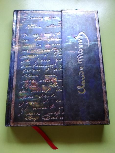 Cuaderno de Askr