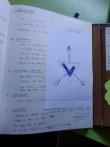 Personalidad y notas